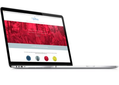 Keefomatic web design and wordpress