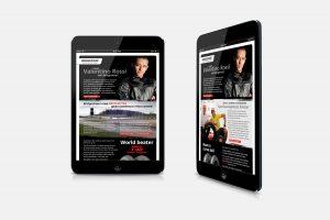 Keefomatic-Email-newsletter-design-bridgestone