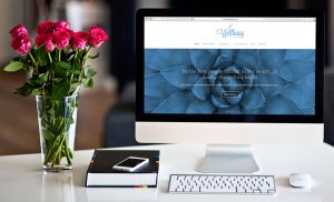 Keefomatic responsive website design
