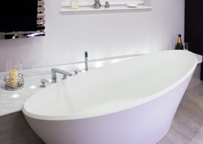 Award-winning bathroom designs