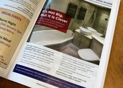 Advertising – Ablutions Luxury Bathrooms