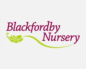 Blackfordby Nursery Logo