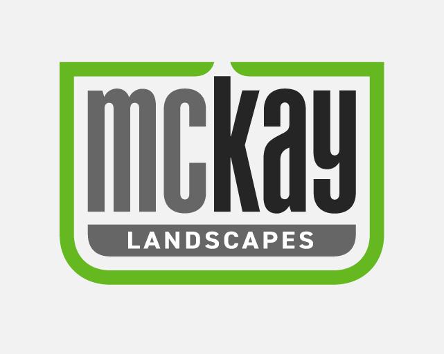 McKay Landscapes Logo